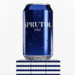 Sprutöl 1800